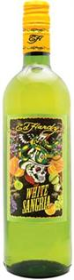 Ed Hardy White Sangria 1.50l - Case of 6